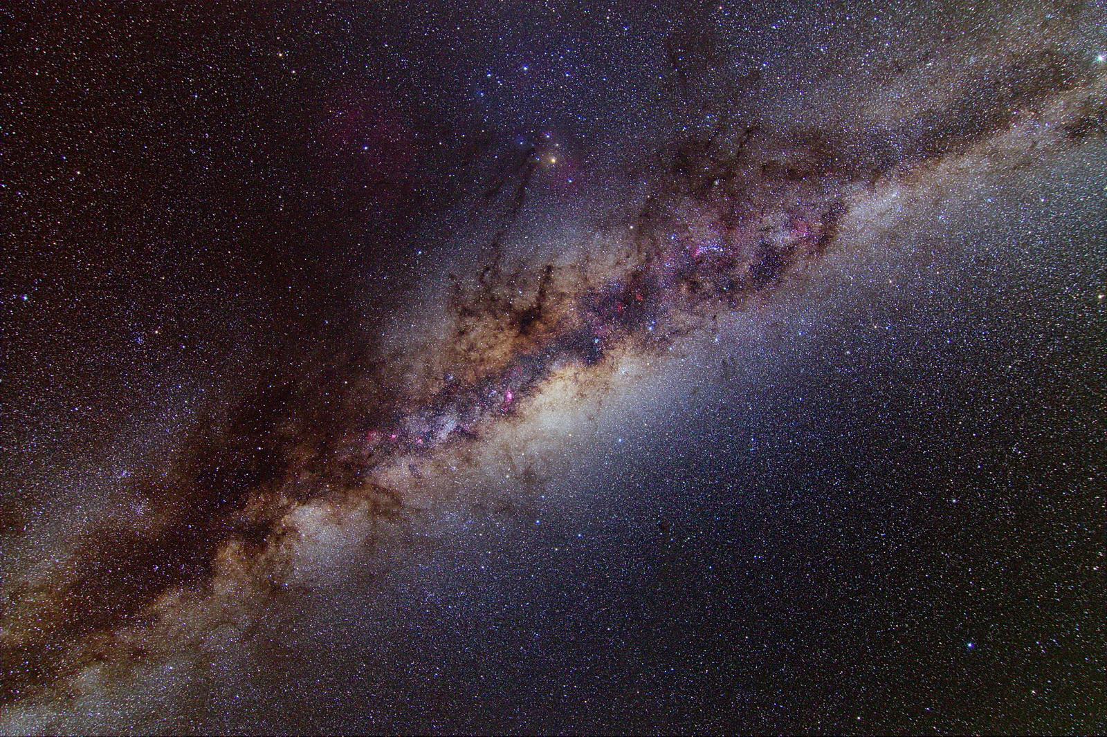 Astrofotos Hermann Von Eiff Kiripotib Astrofarm